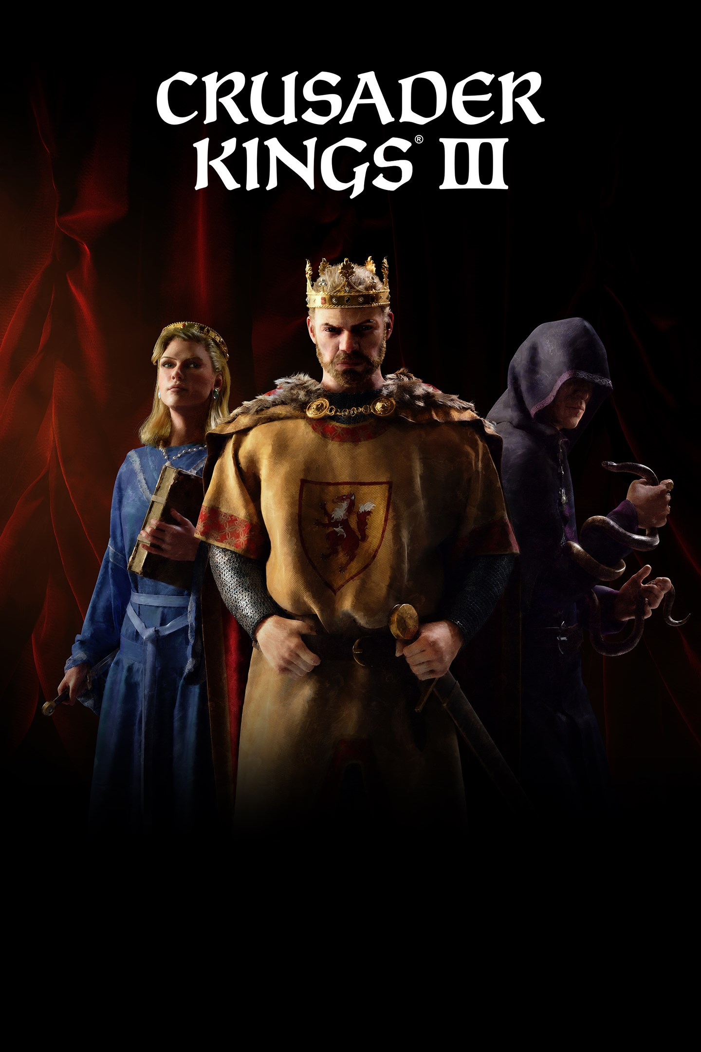 Fan-Favorite Feature Returns to Crusader Kings III in Free Update