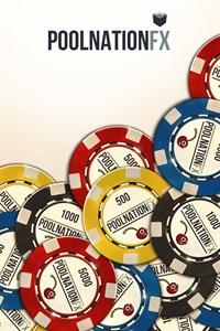 Carátula del juego Stack of Coins - 6000 PN$