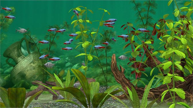 Get Fish Farm 3 - Microsoft Store