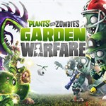 Plants vs. Zombies Garden Warfare Logo