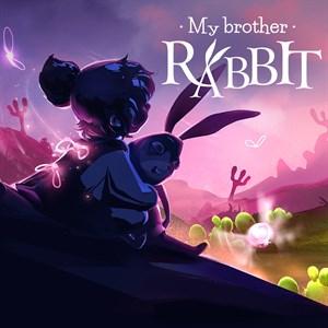 My Brother Rabbit Xbox One
