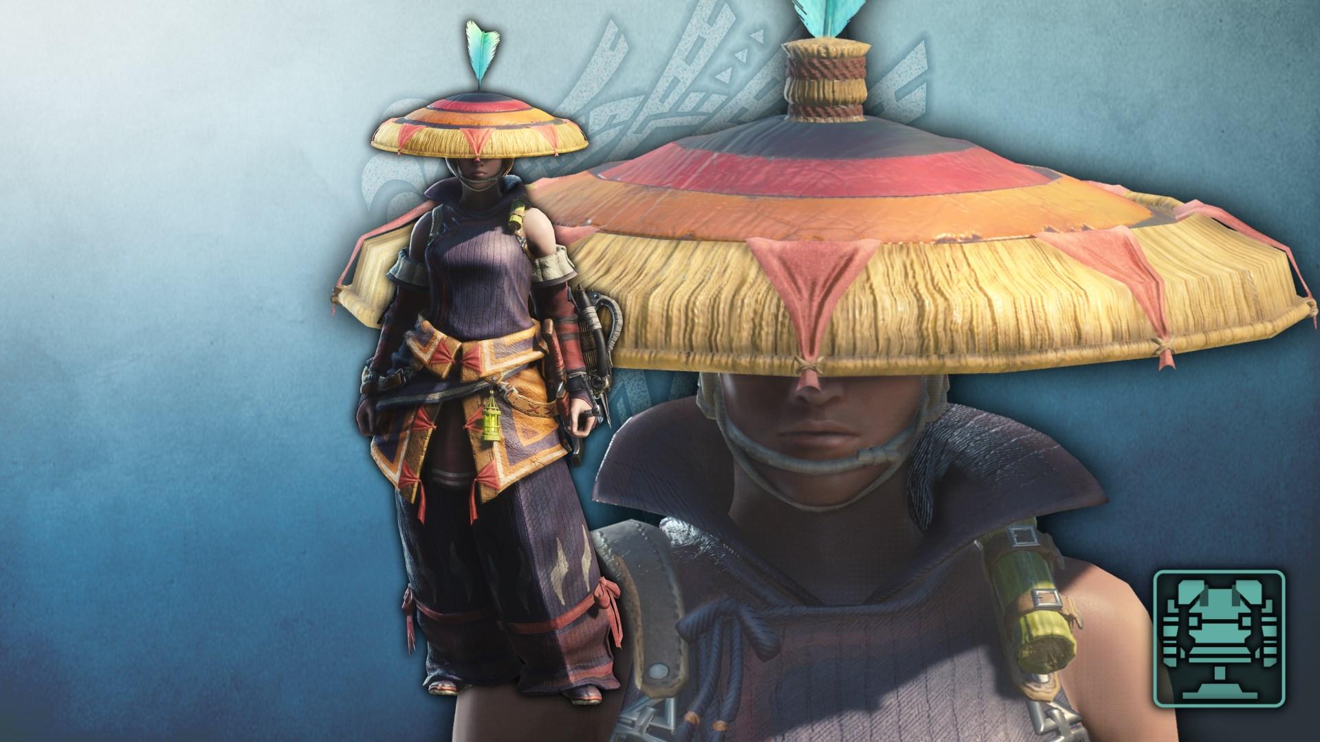 Monster Hunter World: Iceborne - Yukumo Layered Armor Set