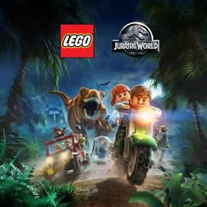 LEGO® Jurassic World™ Xbox One