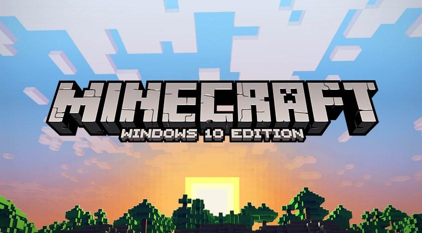 Скриншот №13 к Minecraft for Windows 10