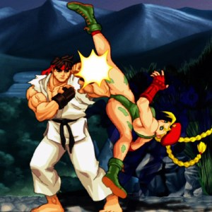 Street Fighter Ⅱ Turbo