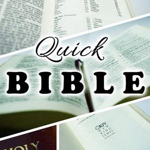 Quick Bible