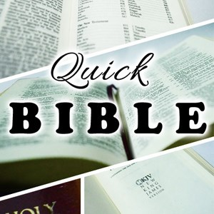 Get Quick Bible - Microsoft Store