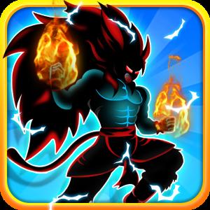 Goku Tenkaichi Saiyan Battle