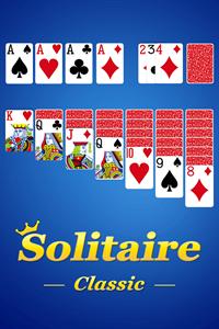 Solitaire Classic!!