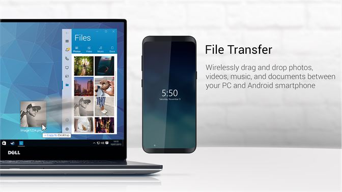 Get Dell Mobile Connect - Microsoft Store
