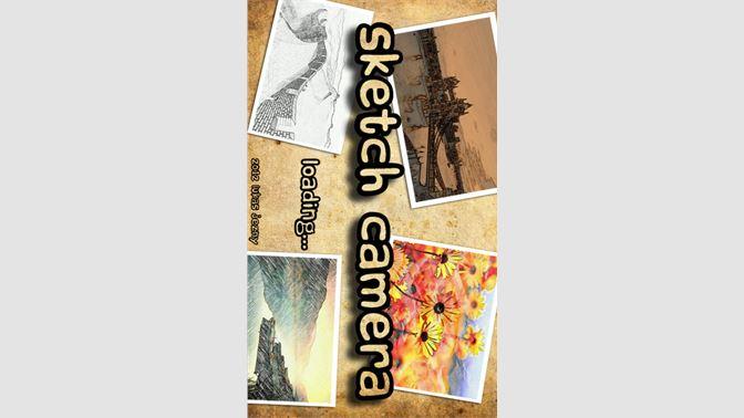 Buy Sketch Camera - Microsoft Store