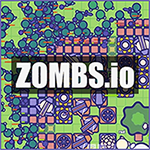 Zombs.io - Build. Defend. Survive