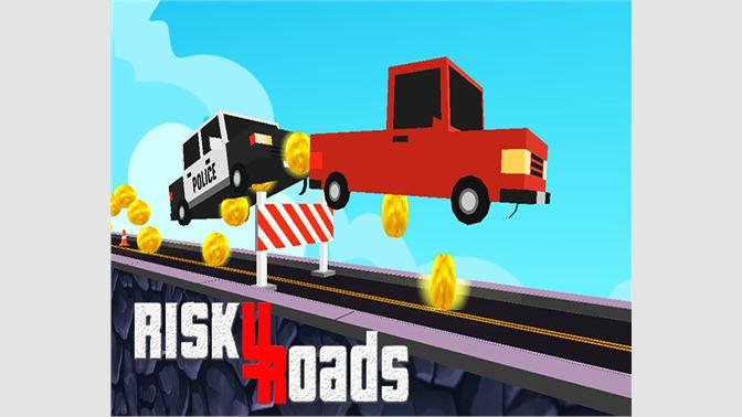 Get Risky Roads - Microsoft Store