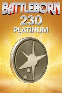 230 Platinum Pack