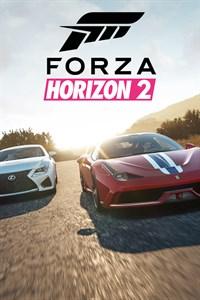 Forza Horizon 2 Top Gear Car Pack