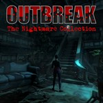 Outbreak: The Nightmare Collection Logo