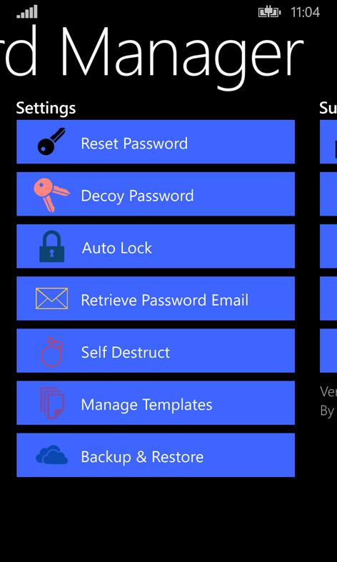 Get ipassword microsoft store screenshot fandeluxe Images