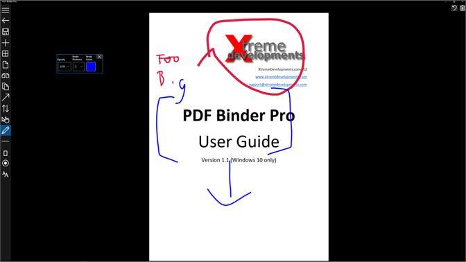 buy pdf binder pro microsoft store