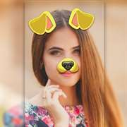 Color Touch Effects Photo Editor