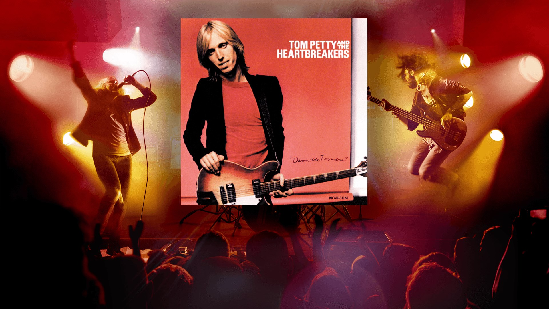 """""""Don't Do Me Like That"""" - Tom Petty & The Heartbreakers"""