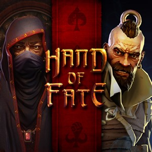 Hand of Fate Xbox One