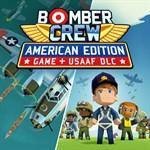 Bomber Crew: American Edition  Logo