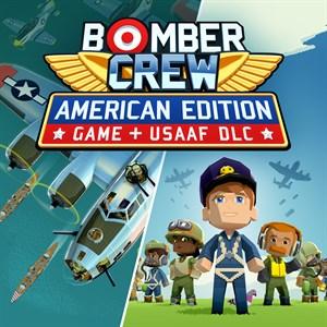 Bomber Crew: American Edition  Xbox One