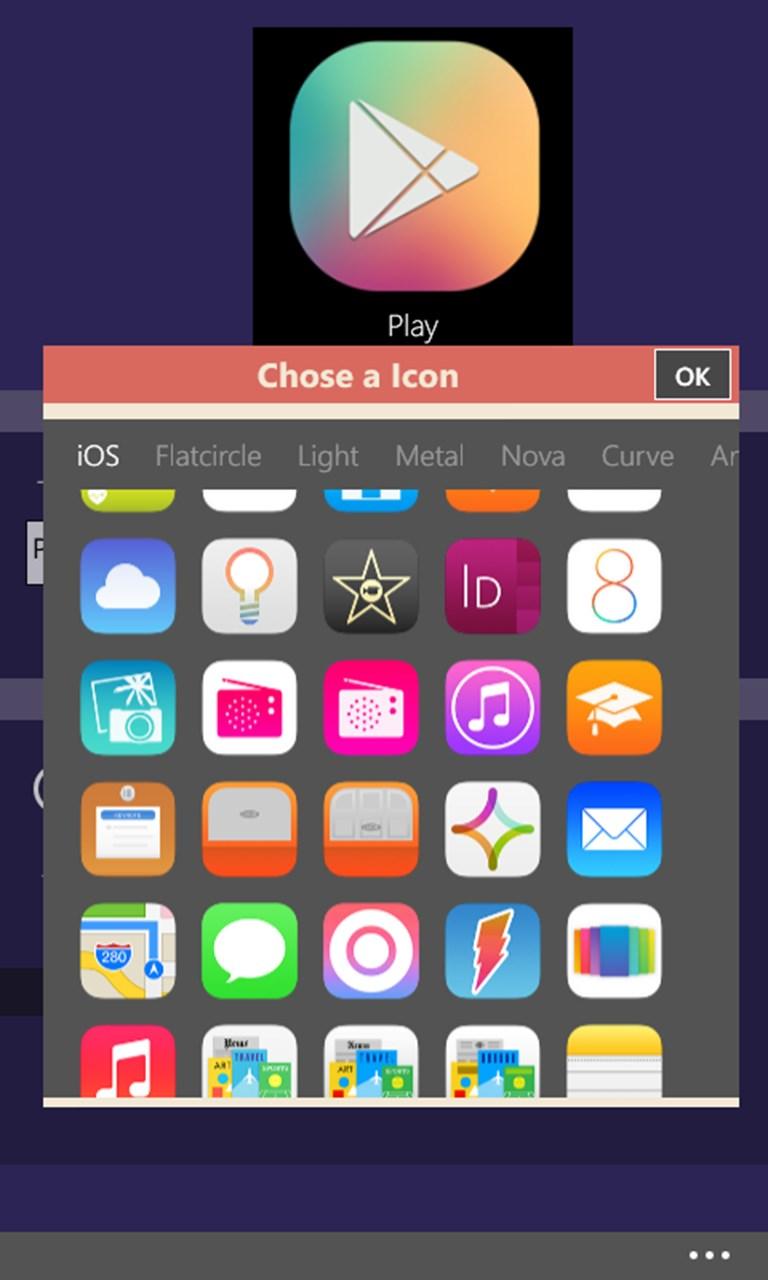 Tiles Theme-icon