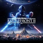 STAR WARS™ Battlefront™ II Logo