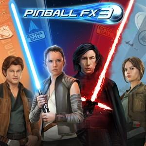 Pinball FX3 - Star Wars™ Pinball: Season 2 Bundle Xbox One