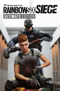 Operadores del año 5 de Tom Clancy's Rainbow Six® Siege