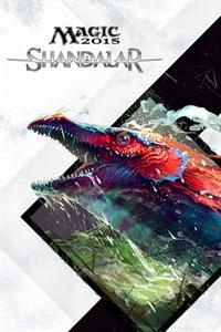 Collection Unlock — Shandalar