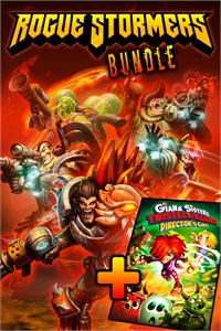 Rogue Stormers & Giana Sisters Bundle