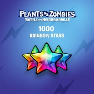 Plants vs. Zombies: Battle for Neighborville™ – 1000 Rainbow Stars Xbox One