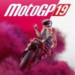 MotoGP™19 Logo