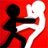 Stickman Shadow Fighter