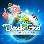Doodle God: Ultimate Edition Logo