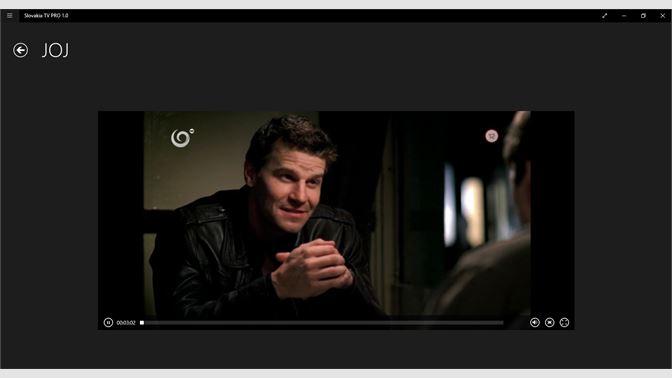 Buy Slovakia TV PRO 1 0 - Microsoft Store en-PH