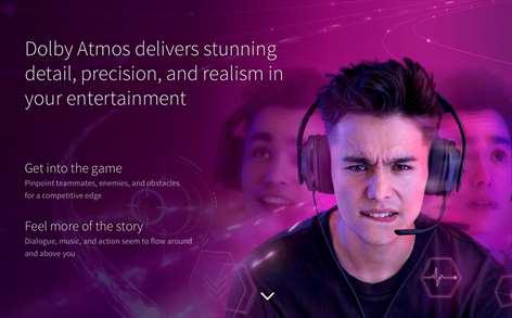 Get Dolby Access Microsoft Store - mandegar info