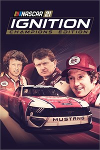 NASCAR 21: Ignition - Champions Edition (Pre-order)