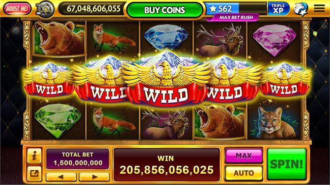 jeux gratuit de casino
