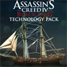 Assassin's Creed®IV Time saver: Technologie-Paket