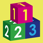 Numbers and Counting for Kids - Lite ( Educational preschool activities in English )