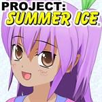 Project: Summer Ice (Windows 10 Version) Logo