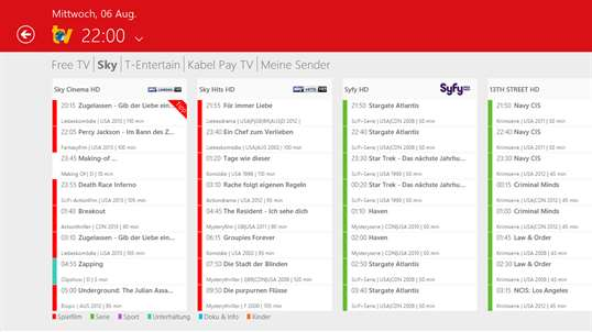Tv Digital Programm Heute