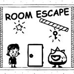 Room Escape Logo