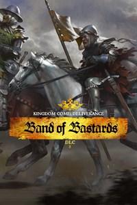 Kingdom Come: Deliverance - Band of Bastards (Windows)