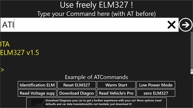 Elm327 Firmware