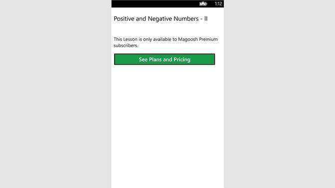 Get Magoosh GRE Prep - Microsoft Store en-IN