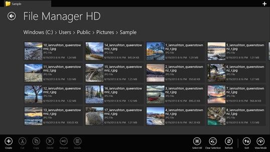 File Manager Hd For Windows 10 Pc Free Download Best